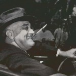What FDR shows us about the power of pulling together