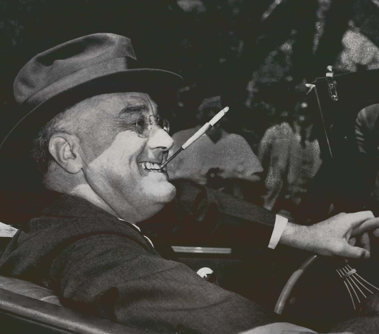 Franklin D Roosevelt Quotes What Fdr Shows Us About The Power Of Pulling Together  Marcus