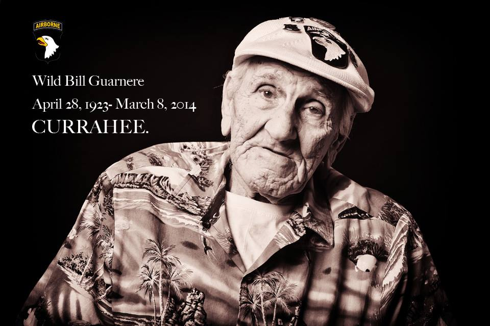 Bill Guarnere