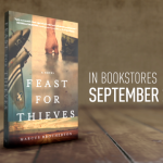 3 straightforward reasons you'll love FEAST FOR THIEVES