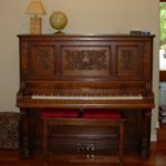 "A Big Old Beautiful ""Piano"" is in Your Life—but It Can't Stay"