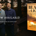 'Blaze of Light' now available